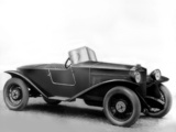 Fiat 509 S 1925–28 pictures