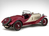 Fiat 514MM Roadster 1930 pictures