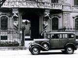 Photos of Fiat 514 Saloon 1929–32