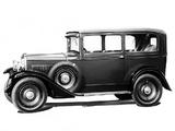 Fiat 514 Berlina 1929–32 wallpapers