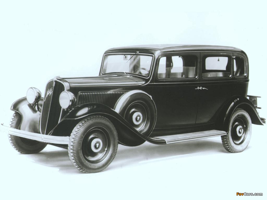 Images of Fiat 518 C Ardita 1933–38 (1024 x 768)