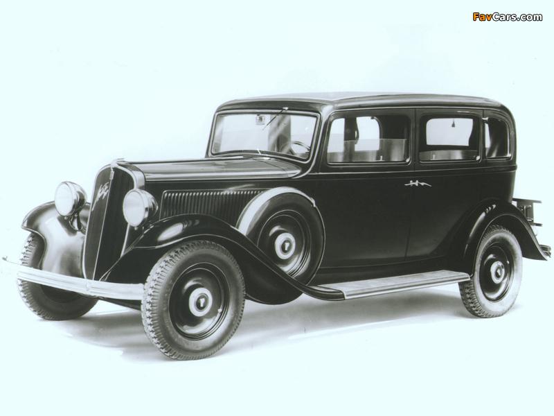 Images of Fiat 518 C Ardita 1933–38 (800 x 600)