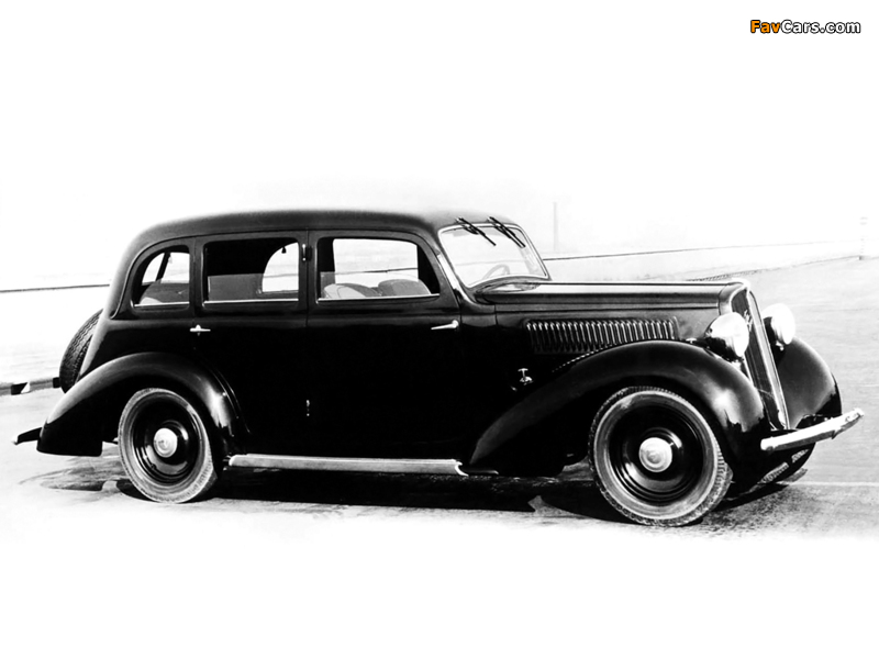 Photos of Fiat 518 L Ardita 1933–38 (800 x 600)