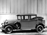 Photos of Fiat 521 C 1928–31