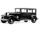 Fiat 525 1928–29 photos