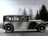 Fiat 525 1928–29 pictures