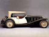 Photos of Fiat 525 SS 1929–31