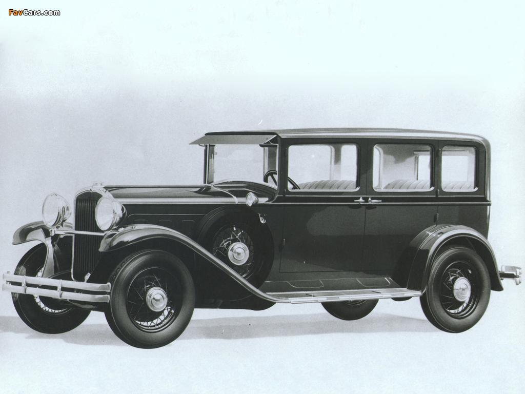 Fiat 525 1928–29 wallpapers (1024 x 768)