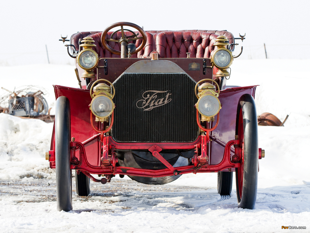 Pictures of Fiat 60 HP Touring by Quinby & Co. 1905 (1280 x 960)