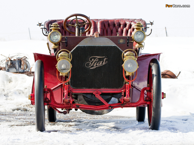 Pictures of Fiat 60 HP Touring by Quinby & Co. 1905 (800 x 600)