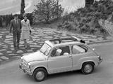 Fiat 600 1955–69 pictures