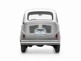Fiat 600 Multipla 1956–60 images