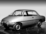 Images of Fiat 600 Model Y Berlinetta 1961