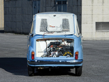 Pictures of Fiat 600 D Multipla 1960–67
