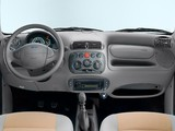 Pictures of Fiat Seicento 2004–10