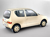 Pictures of Fiat 600 50th Anniversary 2005–09