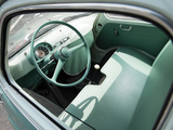 Fiat 600 Multipla 1956–60 wallpapers