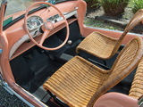 Fiat 600 Jolly 1958–62 wallpapers