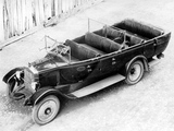 Fiat 603 Torpedone 1925–26 images