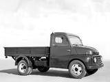 Fiat 615 1951–52 photos