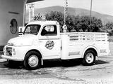 Fiat 615 N Orlandi 1952–60 wallpapers