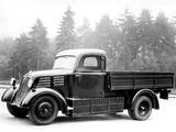 Fiat 621 E 1938–39 images