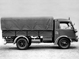Fiat 626 NLM 1940–45 images