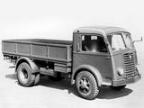 Photos of Fiat 639 N 1950–55