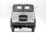 Pictures of Fiat 639 N3 1962–76
