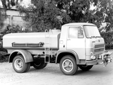 Fiat 650 N3 Autobotte 1970–73 pictures