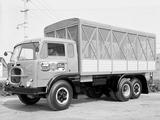 Fiat 682 N2 6x2 1958–64 images