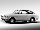 Fiat 850 Coupe 1965–68 images
