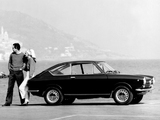 Fiat 850 Coupe 1965–68 pictures