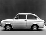 Fiat 850 Special 1968–71 photos