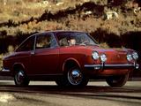 Fiat 850 Sport Coupe 1971–72 images