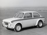 Images of Fiat Abarth OT 1600 1964–68