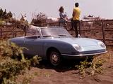 Images of Fiat 850 Spider 1965–68
