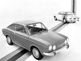 Images of Fiat 850 Sport Coupe 1971–72