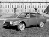 Photos of Fiat 850Z Coupe 1964–65