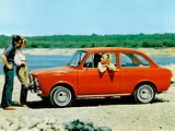 Pictures of Fiat 850 1964–68
