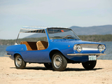 Pictures of Fiat 850 Shellette 1968–72