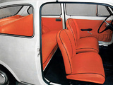 Fiat 850 1964–68 wallpapers