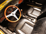Fiat 850 Sport Spider US-spec 1968–72 wallpapers