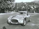 Fiat 8V 1952–54 images