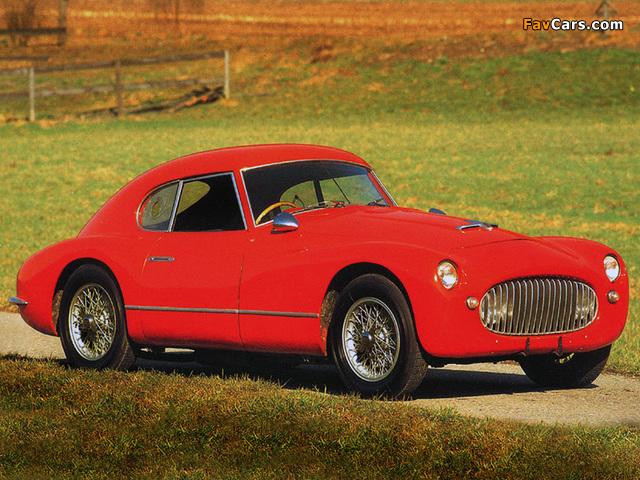 Fiat 8V 1952–54 images (640 x 480)