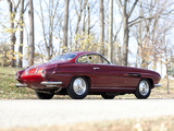 Fiat 8V Ghia Supersonic 1952–54 photos