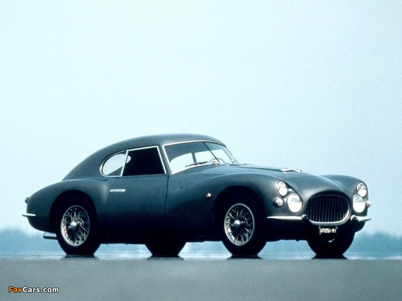 Fiat 8V 1952–54 wallpapers (800 x 600)