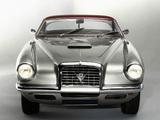 Fiat 8V Coupe Vignale 1953 photos