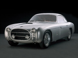 Fiat 8V Coupe 1954 photos