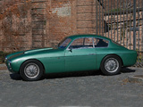 Fiat 8V Berlinetta 1955 images